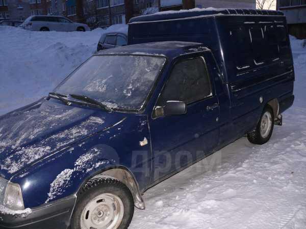 ИЖ 2717, 2004 год, 110 000 руб.