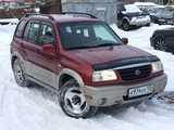 Владивосток Гранд Витара 2002