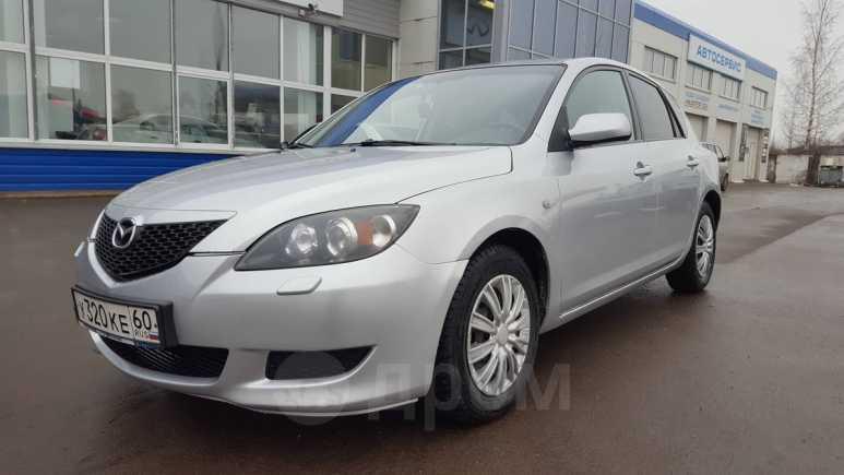 Mazda Mazda3, 2004 год, 255 000 руб.