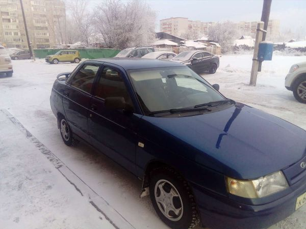 Лада 2110, 2003 год, 85 000 руб.