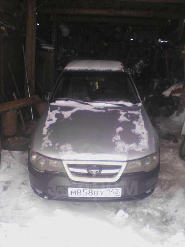 Daewoo Nexia, 2010 год, 90 000 руб.