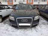 Краснодар Audi A6 2007