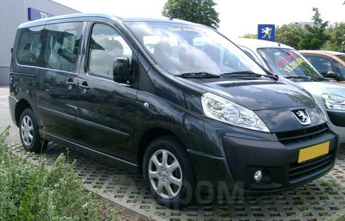 Peugeot Expert, 2014 год, 1 200 000 руб.