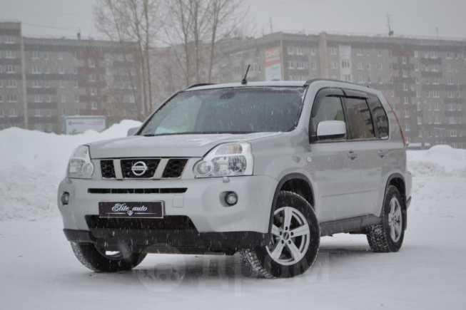 Nissan X-Trail, 2010 год, 710 000 руб.