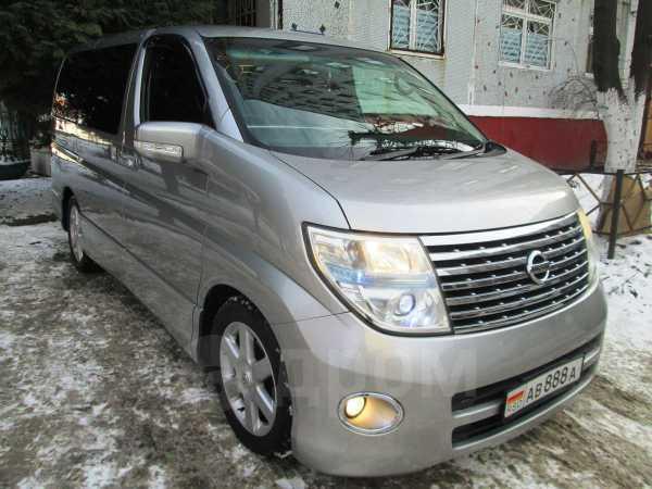 Nissan Elgrand, 2005 год, 355 000 руб.