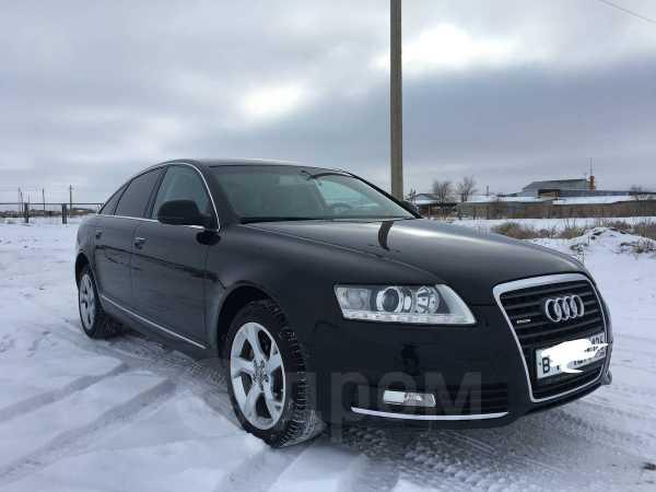 Audi A6, 2010 год, 970 000 руб.