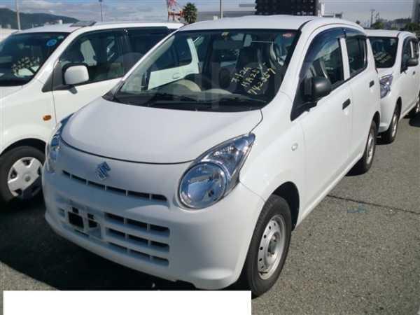 Suzuki Alto, 2012 год, 260 000 руб.