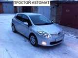 Иркутск Тойота Аурис 2012