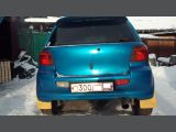 Ангарск Тойота Витц 2003