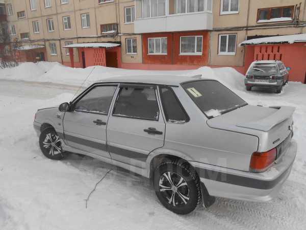 Лада 2115, 2007 год, 105 000 руб.
