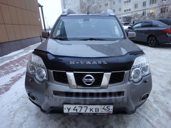 Nissan X-Trail, 2011 год, 813 000 руб.