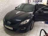 Новороссийск Mazda Mazda6 2012