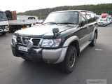 Омск Ниссан Сафари 1999