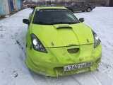 Надым Тойота Целика 2001