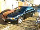 Иркутск Хонда Торнео 1999