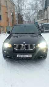 Стерлитамак BMW X5 2008