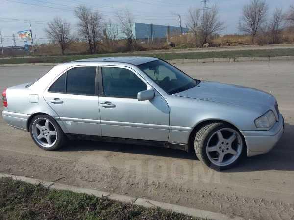 Mercedes-Benz C-Class, 1995 год, 220 000 руб.