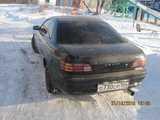 Улан-Удэ Королла Левин 1997