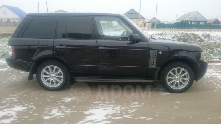 Land Rover Range Rover, 2011 год, 1 750 000 руб.