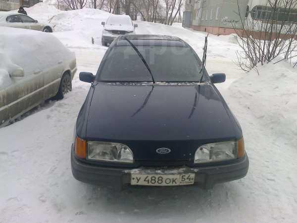Ford Sierra, 1989 год, 40 000 руб.