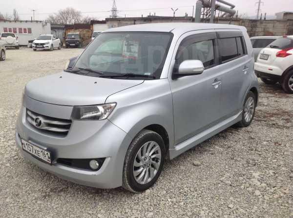 Toyota bB, 2008 год, 400 000 руб.