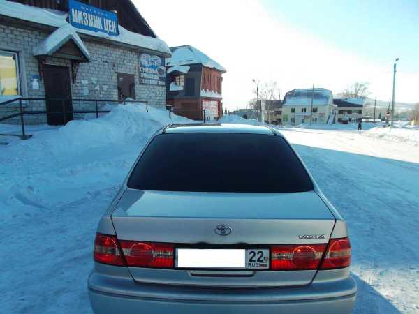 Toyota Vista, 2002 год, 320 000 руб.