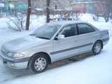 Омск Тойота Карина 1998
