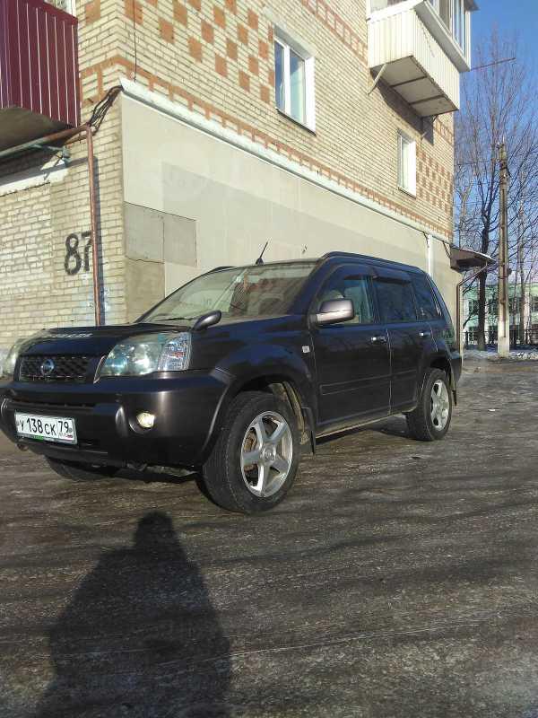 Nissan X-Trail, 2007 год, 660 000 руб.