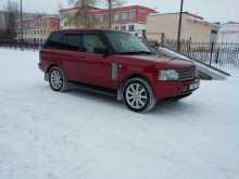 Тюмень Range Rover 2008