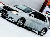 Кемерово Тойота Ранкс 2001