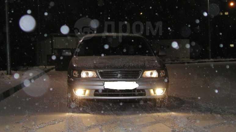 Nissan Cefiro, 1994 год, 195 000 руб.