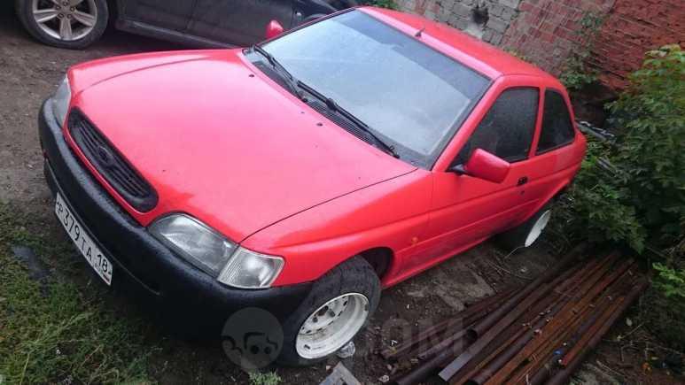 Ford Escort, 1994 год, 40 000 руб.