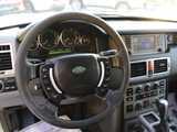 Иркутск Range Rover 2004