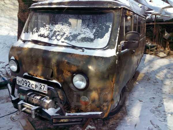 УАЗ Буханка, 1999 год, 200 000 руб.