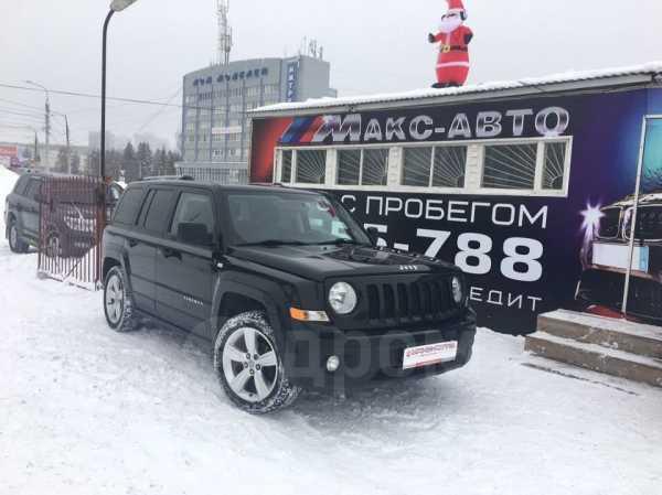 Jeep Liberty, 2012 год, 715 000 руб.