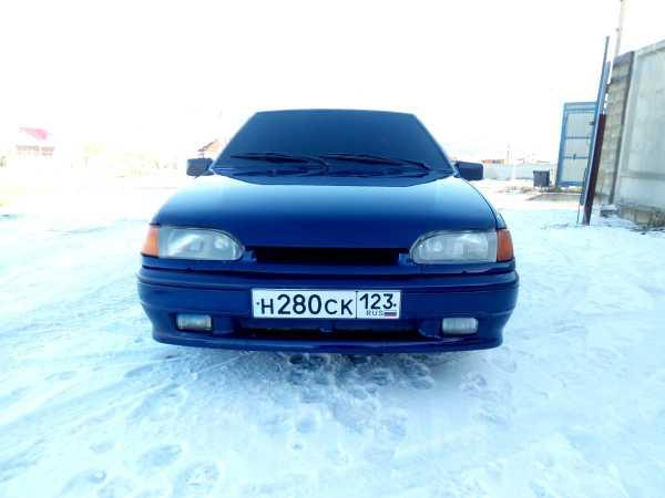 Лада 2114, 2005 год, 123 000 руб.