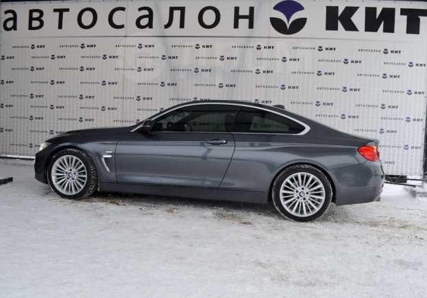 BMW 4-Series, 2014 год, 1 899 000 руб.
