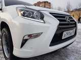 Находка Lexus GX460 2014
