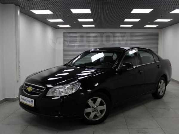 Chevrolet Epica, 2008 год, 420 000 руб.