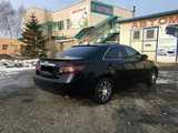 Владивосток Тойота Камри 2011