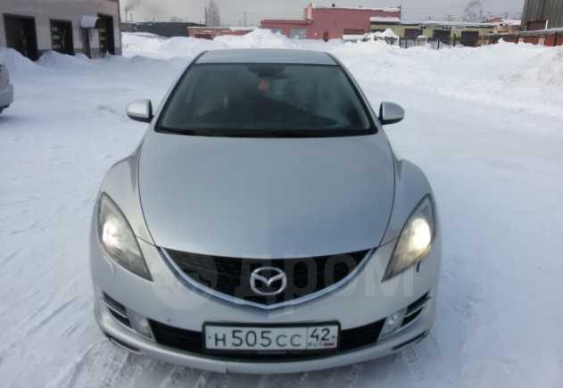 Mazda Mazda6, 2007 год, 580 000 руб.