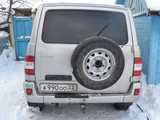 Бийск УАЗ Патриот 2010