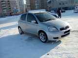 Уфа Тойота Витц 2002