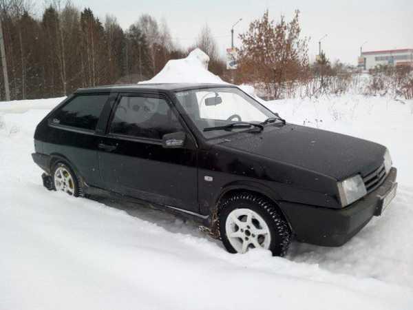 Лада 2108, 1989 год, 36 000 руб.