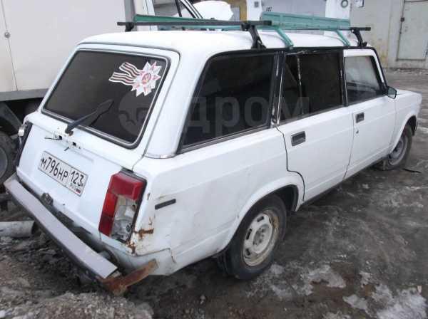 Лада 2104, 2001 год, 13 000 руб.