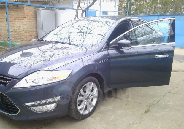 Ford Mondeo, 2011 год, 670 000 руб.