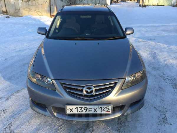 Mazda Atenza, 2004 год, 380 000 руб.