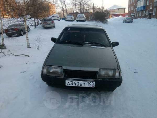 Лада 21099, 2002 год, 45 000 руб.