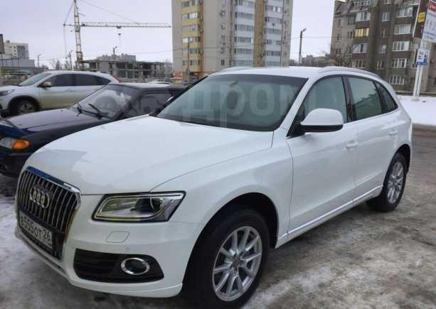 Audi Q5, 2012 год, 2 000 000 руб.