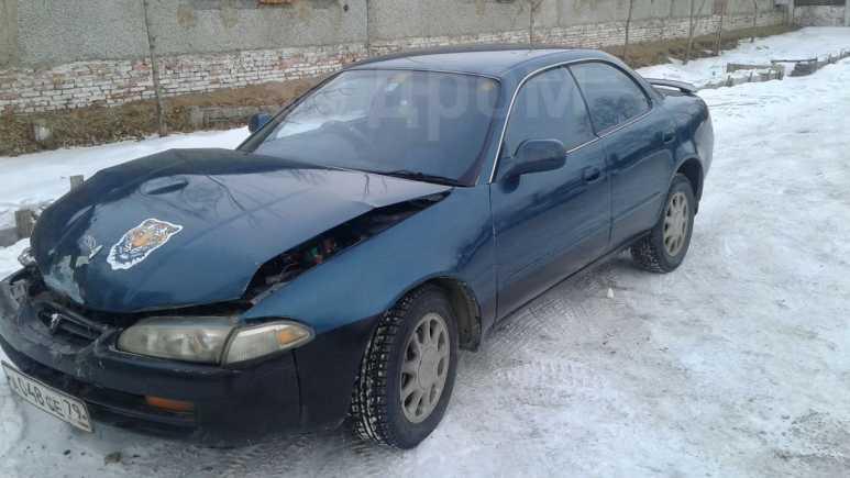 Toyota Sprinter Marino, 1993 год, 75 000 руб.